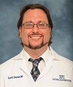 Dr. Scott D Sherman